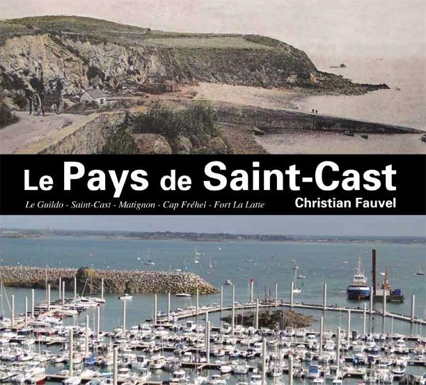 Le Pays de Saint-Cast