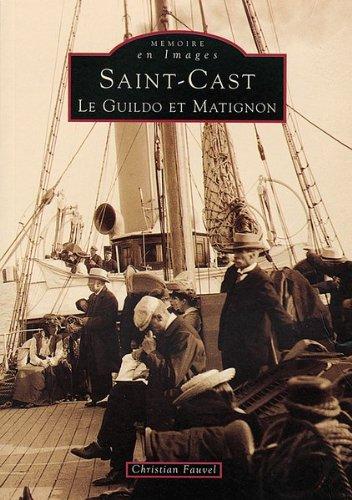 Saint-cast le guildo et matignon